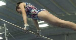 Foothills Gymnastics Recreational Gymnastics Level 3-5
