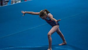 Foothills Gymnastics USAG